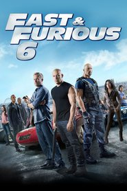 Furious 6 is the best movie in Jordana Brewster filmography.