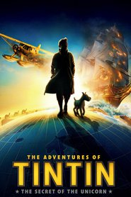 The Adventures of Tintin movie in Gad Elmaleh filmography.