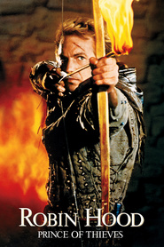 Robin Hood movie in Uma Thurman filmography.