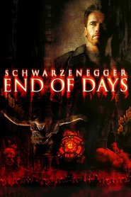 End of Days movie in Gabriel Byrne filmography.