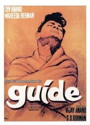 Guide is the best movie in Dev Anand filmography.