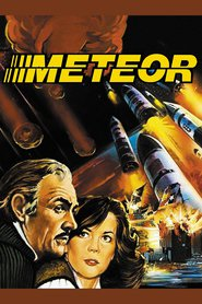 Meteor movie in Sean Connery filmography.