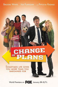Change of Plans movie in Phylicia Rashad filmography.