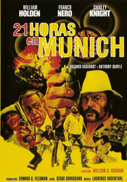21 Hours at Munich movie in Franco Nero filmography.