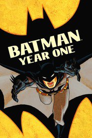 Batman: Year One movie in Eliza Dushku filmography.