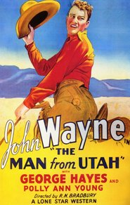The Man from Utah is the best movie in George Cleveland filmography.