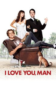 I Love You, Man movie in Andy Samberg filmography.