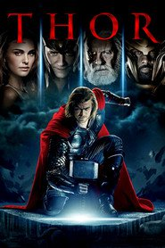 Thor movie in Stellan Skarsgard filmography.