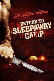 Return to Sleepaway Camp movie in Isaac Hayes filmography.