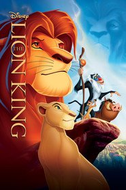 The Lion King movie in Jeremy Irons filmography.
