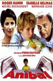 Anibal movie in Michel Duchaussoy filmography.