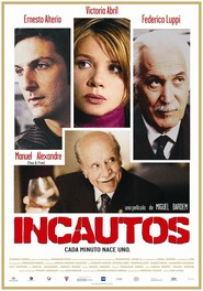 Incautos is the best movie in Roman Luknar filmography.