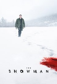 The Snowman movie in J.K. Simmons filmography.
