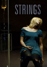 Strings movie in Maria Bello filmography.