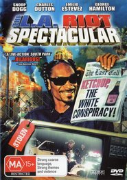 The L.A. Riot Spectacular movie in Ted Levine filmography.