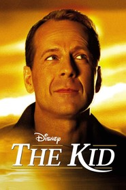 The Kid movie in Bruce Willis filmography.