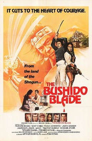 The Bushido Blade movie in Mike Starr filmography.