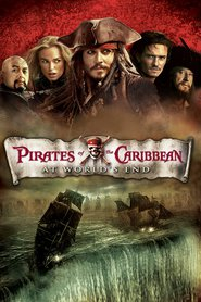 Pirates of the Caribbean: At World's End movie in Geoffrey Rush filmography.