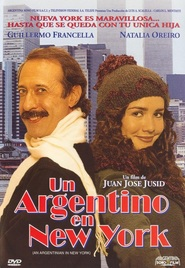 Un argentino en New York is the best movie in Natalia Oreiro filmography.