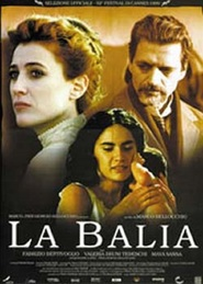 La balia movie in Valeria Bruni Tedeschi filmography.