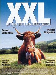 XXL is the best movie in Gad Elmaleh filmography.