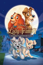 Lady and the Tramp II: Scamp's Adventure movie in Bill Fagerbakke filmography.