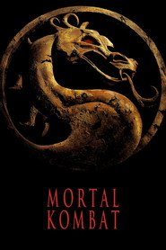Mortal Kombat is the best movie in Talisa Soto filmography.