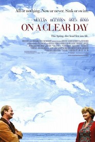On a Clear Day movie in Ron Cook filmography.