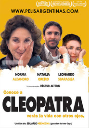 Cleopatra movie in Leonardo Sbaraglia filmography.