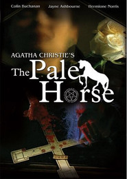 The Pale Horse movie in Andy Serkis filmography.