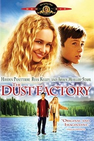 The Dust Factory movie in Armin Mueller-Stahl filmography.