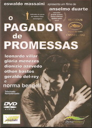 O Pagador de Promessas movie in Othon Bastos filmography.