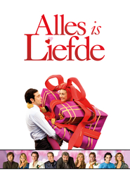 Alles is liefde is the best movie in Jeroen Spitzenberger filmography.