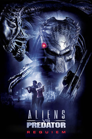 AVPR: Aliens vs Predator - Requiem is the best movie in John Ortiz filmography.