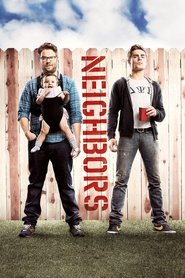 Neighbors movie in Rose Byrne filmography.