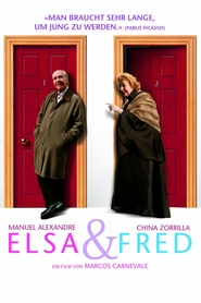 Elsa y Fred is the best movie in  Fabrizio Meschini filmography.