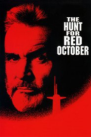 The Hunt for Red October movie in Alec Baldwin filmography.