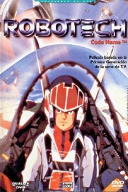 Robotech is the best movie in Tony Oliver filmography.