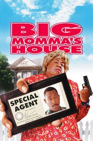 Big Momma's House movie in Terrence Howard filmography.
