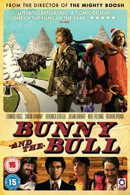 Bunny and the Bull movie in Veronica Echegui filmography.