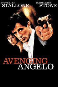 Avenging Angelo movie in Anthony Quinn filmography.