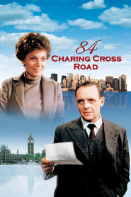84 Charing Cross Road movie in Judi Dench filmography.