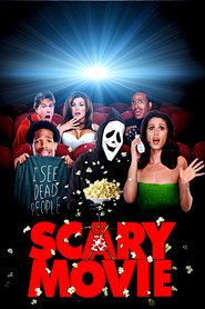 Scary Movie movie in Anna Faris filmography.