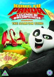 Kung Fu Panda: Legends of Awesomeness movie in Max Koch filmography.