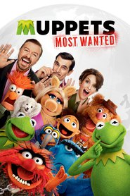 Muppets Most Wanted movie in Ty Burrell filmography.