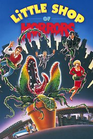 Little Shop of Horrors movie in Steve Martin filmography.