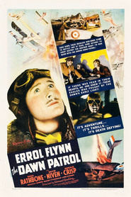 The Dawn Patrol movie in Carl Esmond filmography.