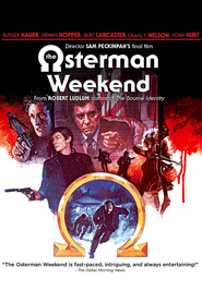 The Osterman Weekend movie in John Hurt filmography.