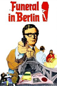 Funeral in Berlin movie in Michael Caine filmography.