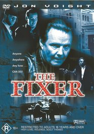 The Fixer movie in Lance Reddick filmography.
